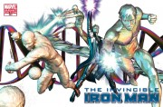 XMen Evolutions Iceman
