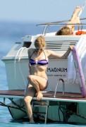 Аврил Лавин, фото 13625. Avril Lavigne in St.Tropez (25.6.2011), foto 13625