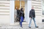 04.09.2009 Paris - Bill Shooping chez Dior 770150142234376