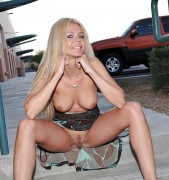 Barbi sinclair from poland - 1 part 10