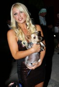 Брук Хоган, фото 913. Brooke Hogan - Women in Cages Exhibit to Benefit PETA in Miami - Aug 11, 2011 x 38 HQ, foto 913