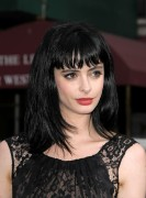 Кристен Риттер, фото 379. Krysten Ritter attends a special screening of 'Life Happens' in New York City, august 15, foto 379
