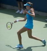 Daniela Hantuchova at W&S Open 2011 in Cincinnati, August 2011, x10