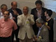 Congrès national 2011 FCPE à Nancy : les photos 8f90ea148261800
