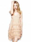 Dakota Fanning - 1 HQ pic Max Abadian Photoshoot. Very Sexy