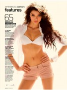Giselli Monteiro - Maxim September 2011 (9-2011) India