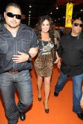 Marie Osmond Appears at The Revolution Eyewear Booth at Vision Expo West | 9.22.11
