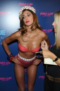Belen Rodriguez at Pinup Stars Parade, Milan, 24 September, x57