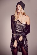 Джулия Штейнер, фото 272. Julia Stegner FreePeople.com - 2011 October collection, foto 272