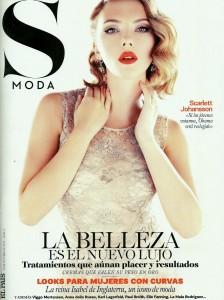 S Moda Magazine (2011)