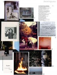 Клменс Пози, фото 140. Clmence Posy Jalouse Magazine (French) November 2011 (Tagged), foto 140