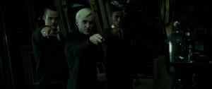 Harry Potter i Insygnia ¶mierci: Czê¶æ II / Harry Potter And The Deathly Hallows Part 2 (2011) PLDUB.720p.BDRip.XviD.AC3-ELiTE | Dubbing PL