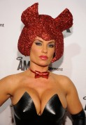 Nicole 'Coco' Austin - Halloween Player's Ball at LAX nightclub in Las Vegas 29/10/'11
