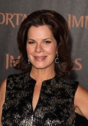 Марша Гэй Харден, фото 28. Marcia Gay Harden 'Immortals 3D' Los Angeles premiere at Nokia Theatre L.A. Live on November 7, 2011 in Los Angeles, California, foto 28