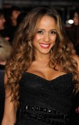 Dania Ramirez @ Twilight Breaking Dawn Premiere in LA November 14, 2011 HQ x 14