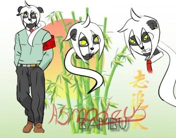 [Original Art] Asmodeus de lujuria Ca4a73161320602