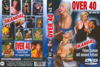 Over 40 - Feine Damen Mit Nassen Fotzen