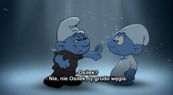 Smurfs The A Christmas Carol (2011) PLSUBBED.DVDRip.XviD-Sajmon