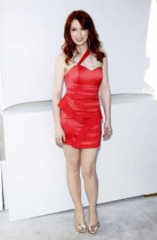 Фелиция Дэй, фото 110. Felicia Day Spike TV's 2011 Video Game Awards at Sony Studios on December 10, 2011 in Los Angeles, California, foto 110