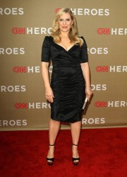 Эмили Проктер, фото 742. Emily Procter CNN Heroes: An All-Star Tribute at The Shrine Auditorium on December 11, 2011 in Los Angeles, California, foto 742