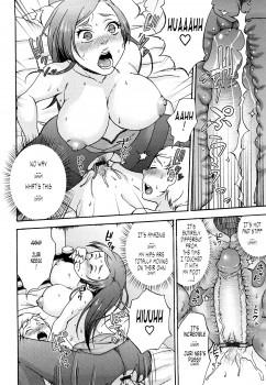 Doctor asian screaming lingerie