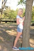Бейли Клайн, фото 962. Bailey Kline MQ, foto 962