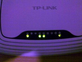 DD-WRT Forum :: View topic - LEDs OFF after Flashing TP-Link