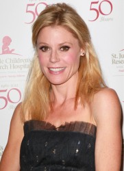 Джули Боуэн, фото 334. Julie Bowen 50th Anniversay Benefit Gala of St. Jude Children's Research Hospital at The Beverly Hilton Hotel in Beverly Hills - 07.01.2012, foto 334