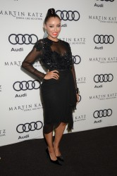 Катерина Грэхэм, фото 278. Katerina Graham Golden Globe Awards Party Hosted By Audi And Martin Katz - Arrivals at Cecconi's Restaurant on January 8, 2012 in Los Angeles, California, foto 278