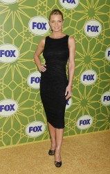 Джэйми Прессли, фото 1250. Jaime Pressly FOX All-Star TCA Party at Castle Green on January 8, 2012 in Pasadena, California, foto 1250