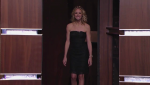 Yvonne Strahovski Kimmel 1/12/2012 HD