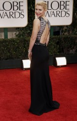 Клер Дэйнс, фото 1759. Claire Danes - 69th Annual Golden Globe Awards - Arrivals, LA, January 15, foto 1759