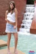 Шайла Дженнингс, фото 637. Shyla Jennings MQ, foto 637