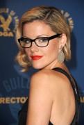 Кэтлин Робертсон, фото 270. Kathleen Robertson 64th Annual Directors Guild Awards in Hollywood - January 28, 2012*Press Room, foto 270,