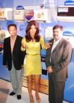 Приянка Чопра, фото 316. Priyanka Chopra at Samsung Pressmeet, 2012-01-31, foto 316