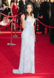 Ная Ривера, фото 170. Naya Rivera 18th Annual Screen Actors Guild Awards at The Shrine Auditorium in Los Angeles - 29.01.2012, foto 170