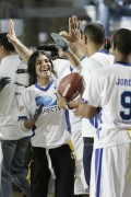 Джессика Зор, фото 1049. Jessica Szohr DirectTV's 6th Annual Celebrity Beach Bowl in Indianapolis - February 4 2012, foto 1049