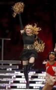 Мадонна (Луиза Чикконе Ричи), фото 1192. Madonna (Louise Ciccone Ritchie)Superbowl Halftime, 05.02.2012, foto 1192