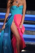 Белен Родригез, фото 211. Belen Rodriguez - revealing Sanremo Festival day 2 - Feb 15, foto 211