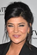 Джессика Зор, фото 1076. Jessica Szohr Launch of the Sony PS Vita in Hollywood - February 15, 2012, foto 1076