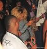 "Rihanna au club ""Greystone"" à Los Angeles. Da4f9e175256226"