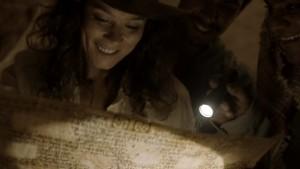 Xem phim Người Bảo Vệ Kho Báu - Treasure Guards 2011