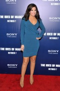 Kim Guilfoyle - New York Premiere of The Ides of March (10/5/11) x9