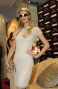 Пэрис Хилтон, фото 14610. Paris Hilton attends a commercial event on, february 22, foto 14610