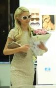 Пэрис Хилтон, фото 14606. Paris Hilton attends a commercial event on, february 22, foto 14606