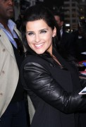 Нелли Фартадо, фото 1459. Nelly Furtado Outside David Letterman Studio - February 23, 2012, foto 1459