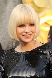 Анна Фарис, фото 1213. Anna Faris - 84th Annual Academy Awards, february 26, foto 1213