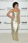Ванесса Энн Хадженс, фото 7899. Vanessa Anne Hudgens Elton John AIDS Foundation Academy Awards Viewing Party - February 26, 2012, foto 7899