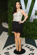 Пола Паттон, фото 425. Paula Patton 2012 Vanity Fair Oscar Party - February 26, 2012, foto 425
