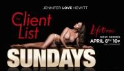 Дженнифер Лав Хьюит, фото 9046. Jennifer Love Hewitt The Client List Promo's x 2 UHQ, foto 9046